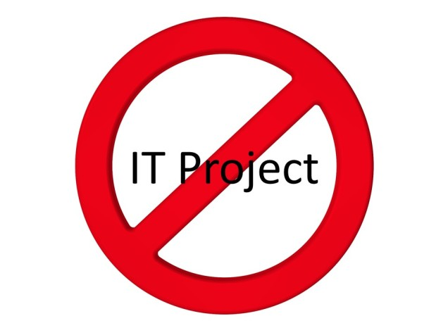IT-project-ban